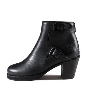 Kinsey Ankle Boots SCE033-BK
