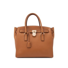 MICHAEL Michael Kors Studio Hamilton Extra Large East West Satchel MICHAEL Michael Kors Studio Hamilton Extra Large East West Satchel (30H7GHMT4L ACORN)