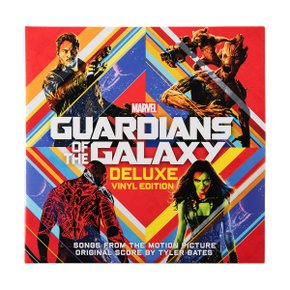 Guardians Of The Galaxy (Original 2LP)