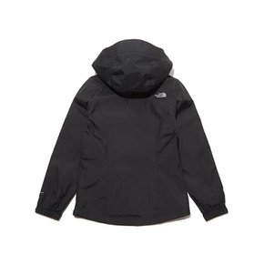 [부산점] 리졸브 2 자켓 WS RESOLVE 2 JACKET NJ2HL36A BLK