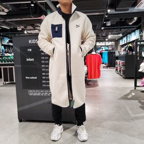 [파주점] Trail Sherpa Long Jacket (928726 01)