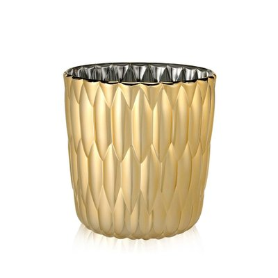 Jelly Vase Metallic