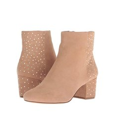 Quazilia Light Natural Suede