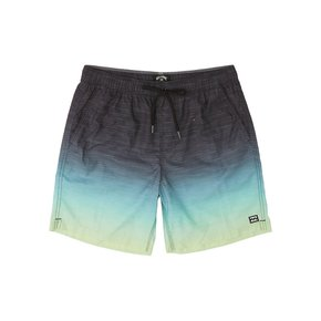 [BILLABONG] 빌라봉키즈 2020 S/S 아동보드숏/수영복/비치웨어 ALL DAY FADE LAYBACK CIS(B1841BFB CIS)