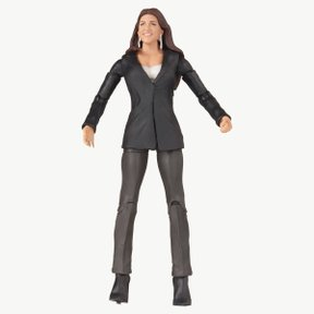 WWE Triple H & Stephanie Mcmahon Figure