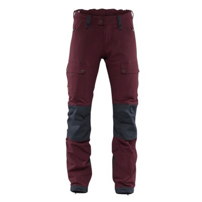 [NEW 추가옵션] 피엘라벤 우먼 켑 투어링 트라우저 숏 Keb Touring Trousers W(S) (89799S)