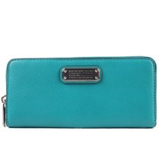 Marc By Marc Jacobs New Q Slim Zip Around M0005350 440