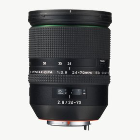 HD D FA24-70mm F2.8ED SDM WR 렌즈