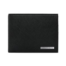 ARMANI JEANS 알마니 진 938538 CD991 00020 MAN WALLET with Coin BLACK 반지갑