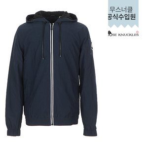 [MOOSEKNUCKLES] 남성 윈드브레이커 자켓 MENS JACKET WINDBREAKER (19SM19MJ150MK833)