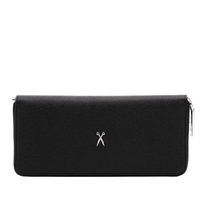[조셉앤스테이시] Easypass OZ 2-Way Wallet Long Rich Black