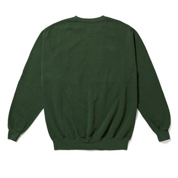 NY SWEAT SHIRT GREEN