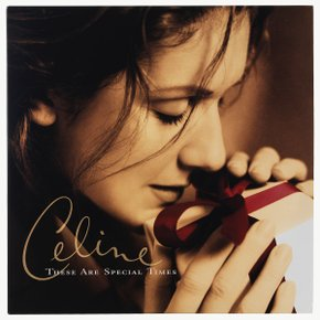 [USED VINYL] Celine Dion - These Are Special Times (2LP)