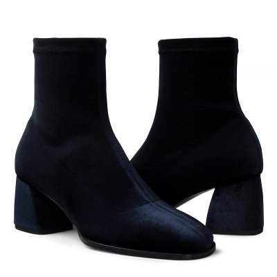 Ankle boots_Diof Rb1820_6cm
