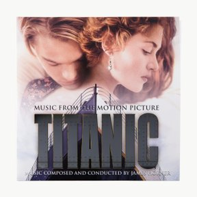 Titanic - OST (Original 2LP)