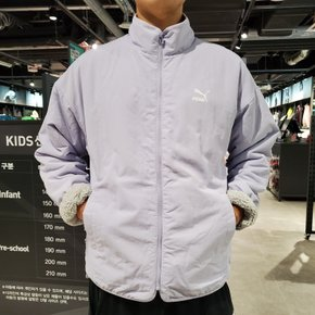 [파주점] Classics Revesible Fleece Jacket (929274 02)