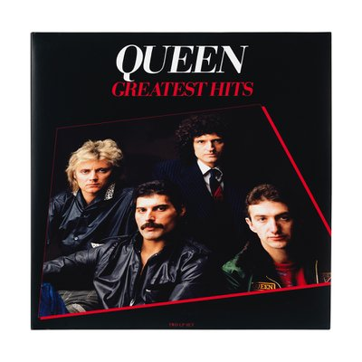 Queen - Greatest Hits I (2 LP)