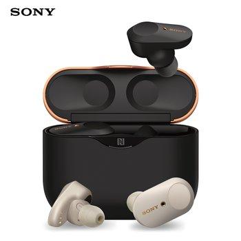 소니 WF-1000XM3 노이즈캔슬링 블루투스 이어폰