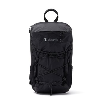 ACTIVE BACKPACK TYPE 03 블랙