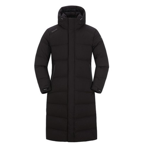 [EIDER] STELOL-L (스테롤-L) UNISEX LONG DOWN JACKET(DMP18531)