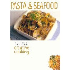 Now You`re Cooking Pasta & Seafood (Hardcover)