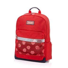 [중복쿠폰혜택] [쌤소나이트 SAMMIES]  KAKAO 2 APEACH BACKPACK B RED GJ900003