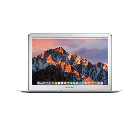 [Apple] 2017 13형 MacBook Air 256GB - 1.8GHz/8GB/256GB (MQD42KH/A)