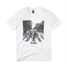 [BRAVADO] THE BEATLES ABBEY ROAD WH