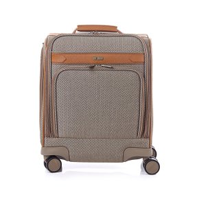 HERRINGBONE DELUXE CO UNDERSEAT 캐리어 TERRACOTTA HF316002