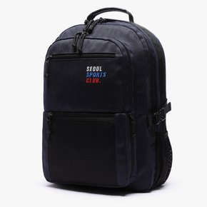 SSC SQUARE BACKPACK (DENIM)
