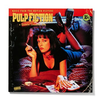 OST - Pulp Fiction (Music From the Motion Picture)