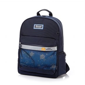[중복쿠폰혜택] [쌤소나이트 SAMMIES] KAKAO 2 RYAN BACKPACK B NAVY GJ941004
