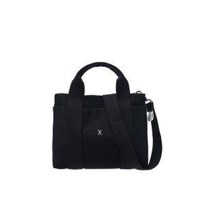 Stacey Daytrip Tote Canvas S Black (0JSK3TT40301F)