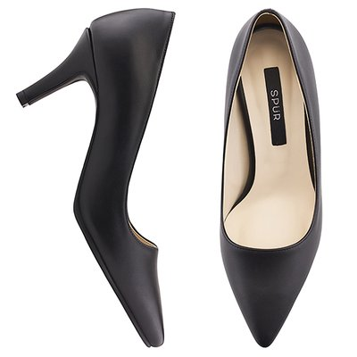 펌프스 PS8012 Chouette Pumps 블랙