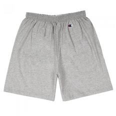 [챔피온 반바지] CHAMPION COTTON GYM SHORT-O.GREY