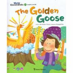 THE GOLDEN GOOSE-09(WORLD CLASSIC BOOKS)