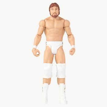 WWE Million Dollar Man Ted Dibiase Figure