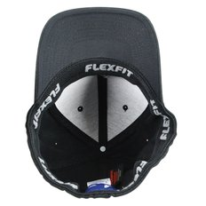 캉골 야구모자 Kangol Flex fit Baseball Cap 블랙