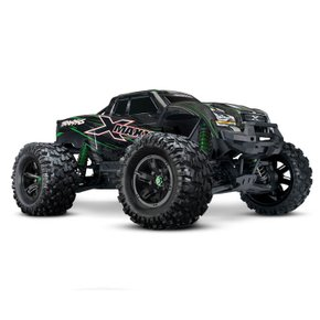 CB77086-4 X-Maxx 8S 4WD Brushless RTR Monster Truck (그린은 품절입니다)