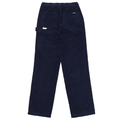 Corduroy Pants Navy