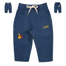 [BEBEDEPINO] Jazz baby denim pants (BP7331148)