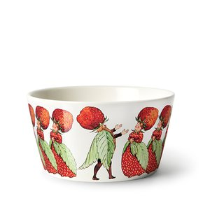 Strawberry Family Bowl 50cl 2286-0100