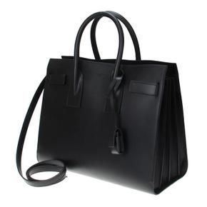 Saint Laurent Classic Small Sac De Jour