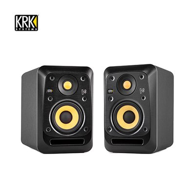 [KRK] V 시리즈 4 V4S4 - Powered Reference Monitor (1조)