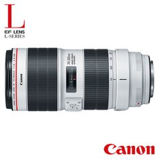 [정품] EF 70-200mm F2.8L IS III USM