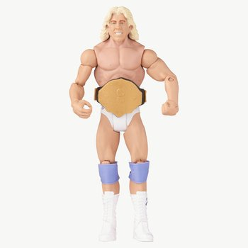 WWE Charlotte & Ric Flair Figure