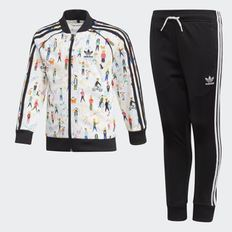 [adidas kids] SUPERSTAR SET (ED7771)