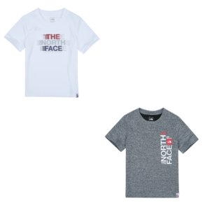 K'S STANDOUT S/S R/TEE NT7UI50