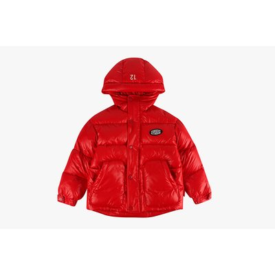[SPECIAL SALE] Icebiscuit puffy down jacket