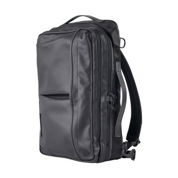 BLACK CITY 3WAY BACKPACK 162 RUGGED 15